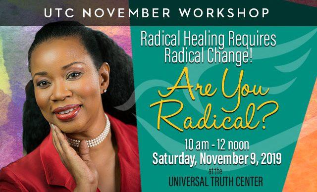 November 2019 workshop with Rev Sheila McKeithen