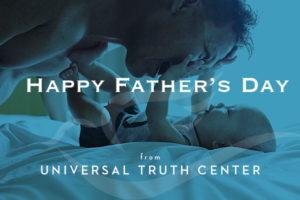 Happy father's Day U T C