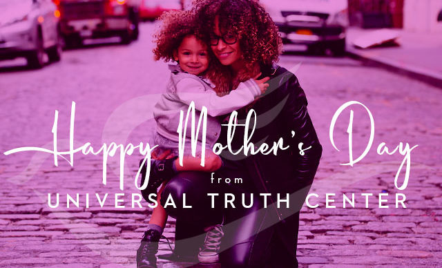 Happy Mother's Day from U T C