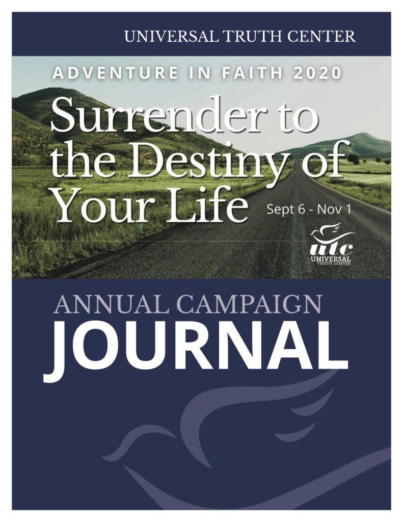 AIF 2020 Journal