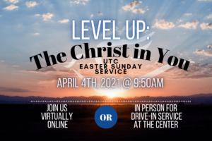 UTC Easter 2021