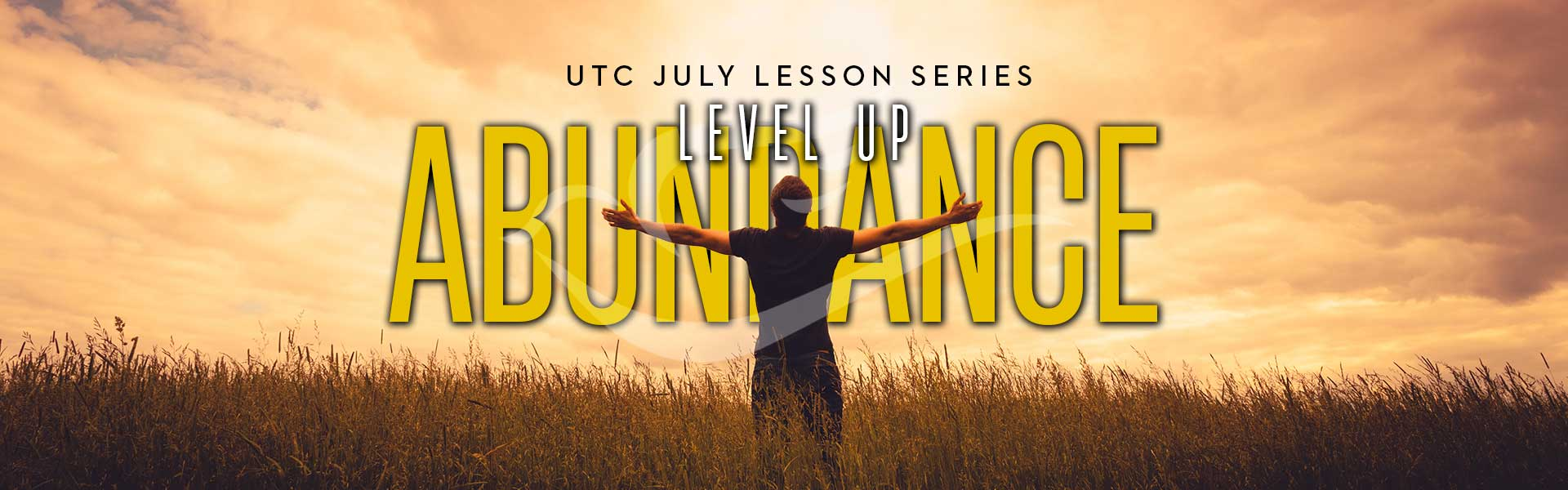 July 2021 Lesson Banner