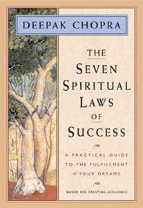 The 7 Spiritual Laws of Success book