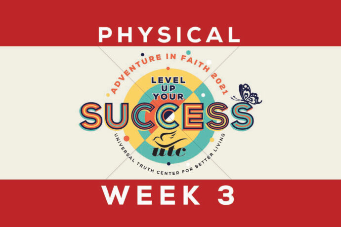 Week 3: Physical Unfoldment