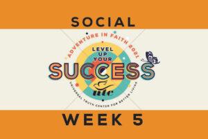 Week 5: Social Unfoldment